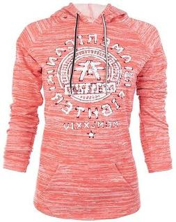 AMERICAN FIGHTER Womens Hoodie Sweat Shirt Jacket PARK RIDGE
