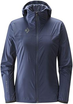 Black Diamond Alpine Start Hoody - Women's Captain Medium