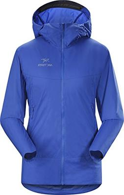 Arcteryx Atom SL Hoody - Women's Somerset Blue Large