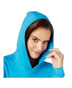 Under Armour Women's ColdGear Infrared EVO Hoodie X-Large Wh