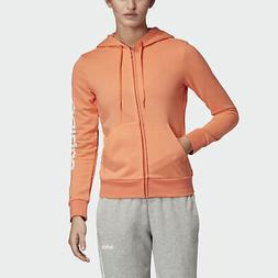 adidas Essentials Linear Hoodie Women's