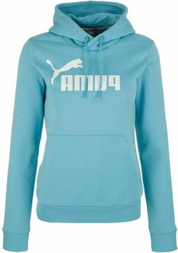 PUMA Essentials Women's Fleece Hoodie Women Sweat Basics 853