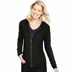 Hanes French Terry Zip Hoodie O46931