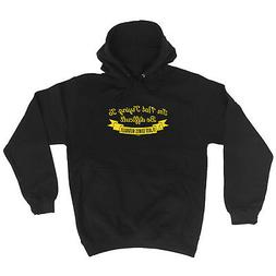 Funny Novelty Hoodie Hoody hooded Top BL1211 slogan hoodies