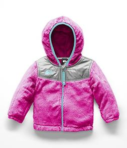 The North Face Infant OSO Hoodie - Azalea Pink - 24M