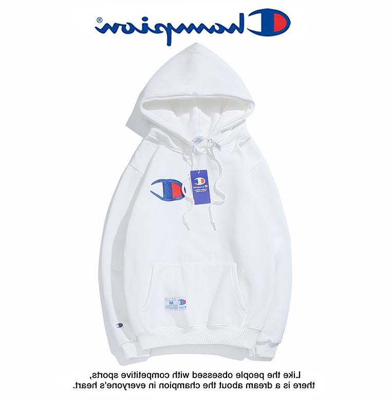 2019 Men's Classic Champion Hooded