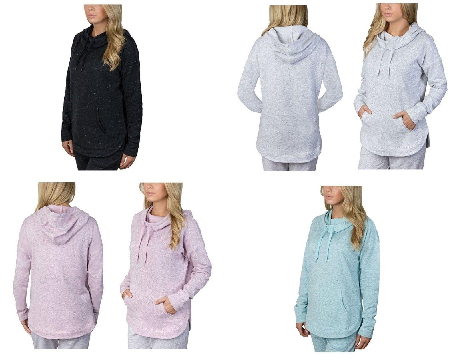 ⭐ NEW Champion Ladies' French Terry Hoodie Womens Athletic