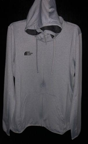 NEW WOMEN'S THE NORTH FACE FAVE LITE LFC FULL ZIP HOODIE BLA