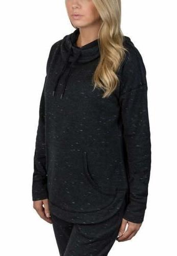 *NEW!* Women's French Terry Hoodie Size and