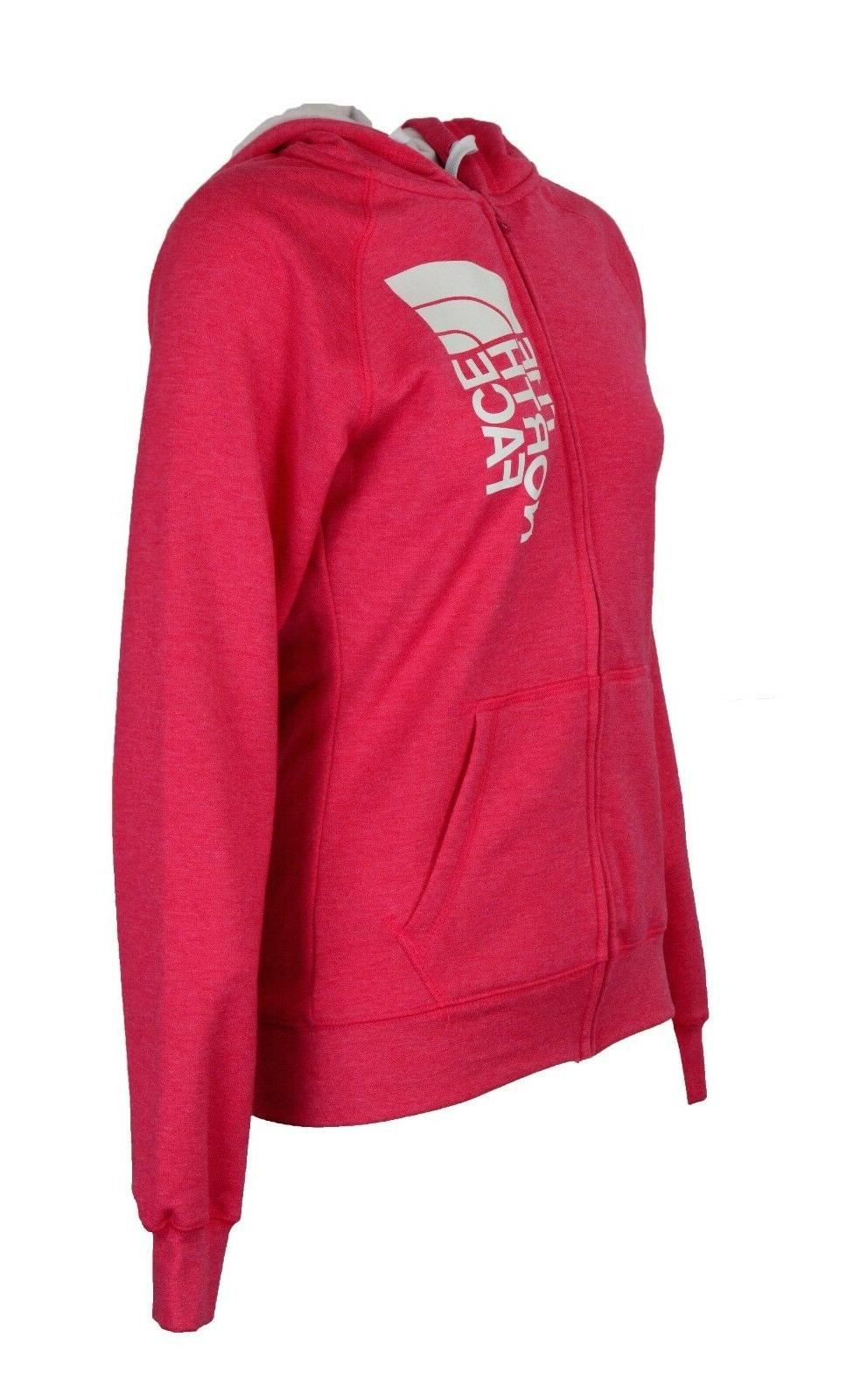 THE NORTH FACE WOMENS 80/20 HOODIE FULL ZIP  NF0A37MIE1N