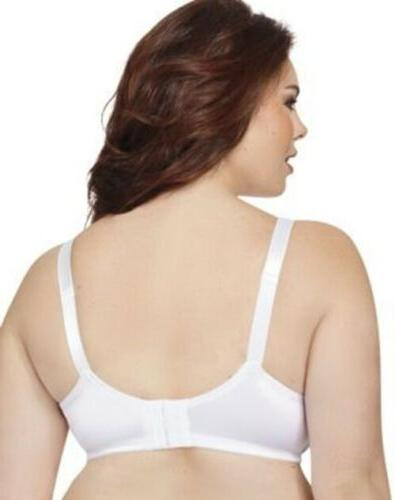 Just Satin Stretch Wirefree - Unlined - 3 COLORS