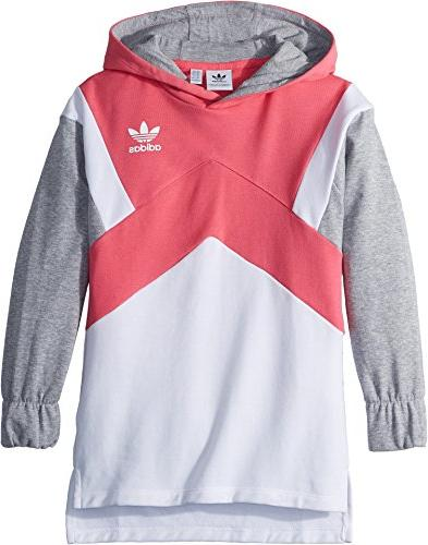 modern french terry hoodie real