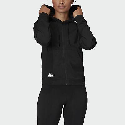 must haves stacked logo hoodie women s
