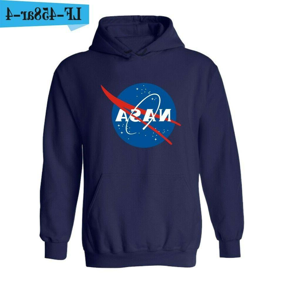 NASA Men&Women Outwear
