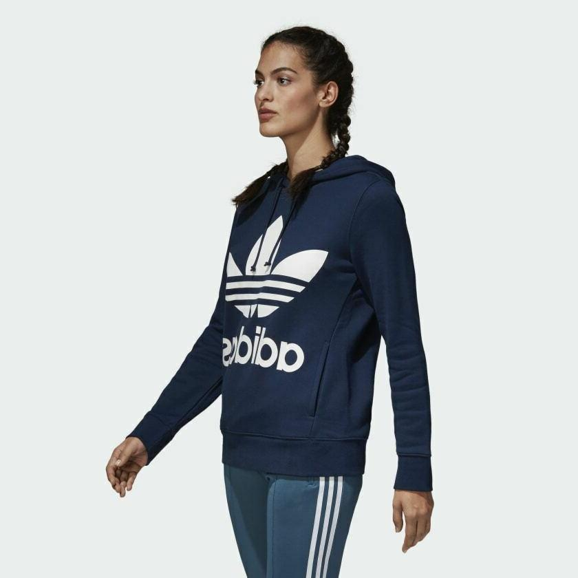 New adidas Originals Women's Trefoil CE2410 Various