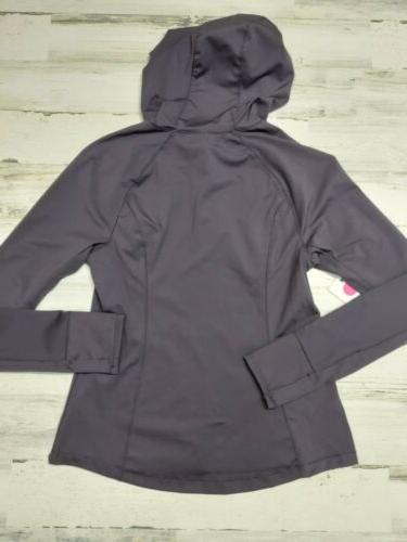 NEW Long Sleeve Up Jacket MSRP 98