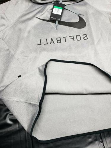 NEW! Nike Softball Pullover Fit -