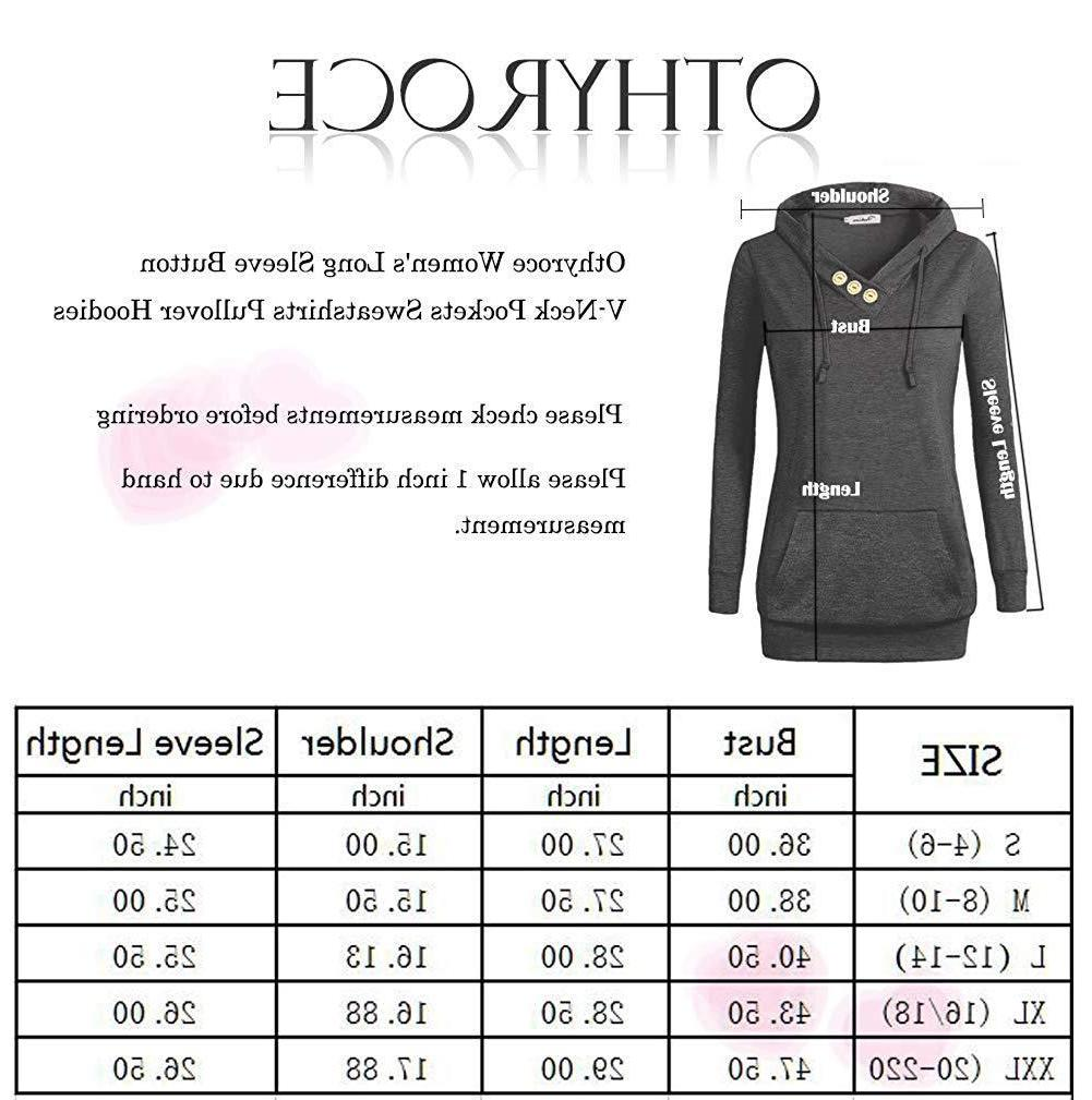 Othyroce Long Button Pullover