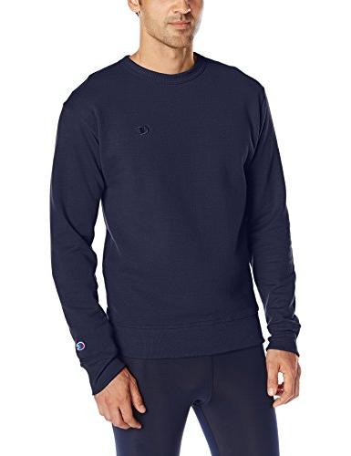 powerblend sweats pullover crew