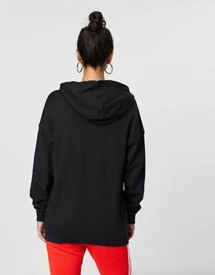 RARE Women's Hoodie Red {FH8565}