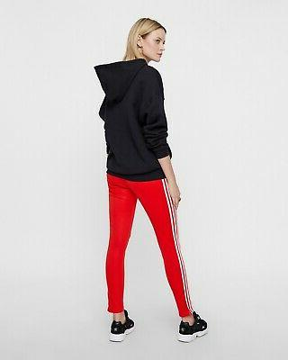 RARE adidas Women's Black Red {FH8565}
