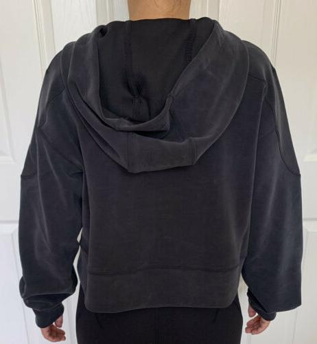 Lululemon Size Centered BLK Yoga