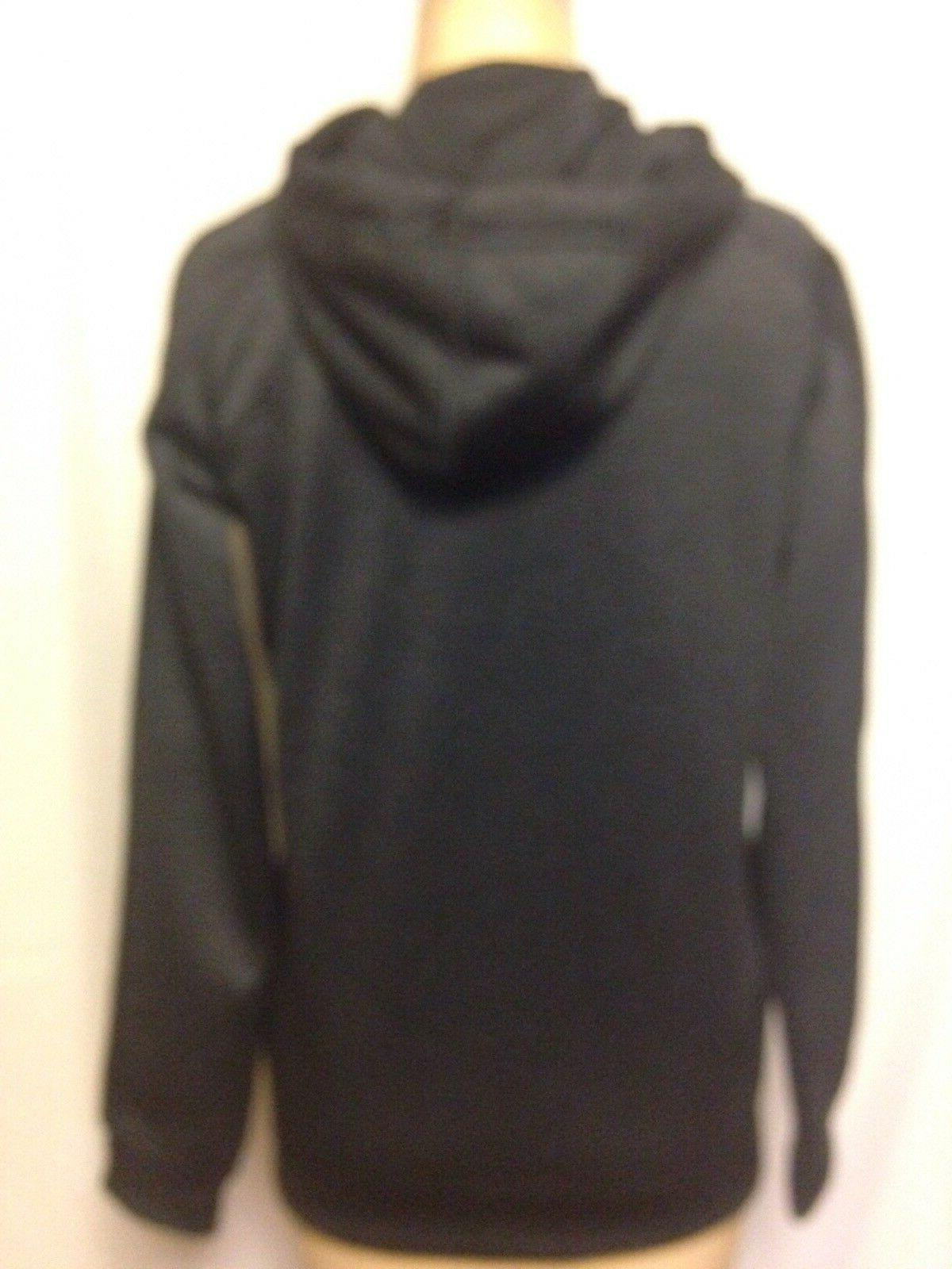 ADIDAS TEAM ISSUE FLEECE FULL AY7652 Black/colored S