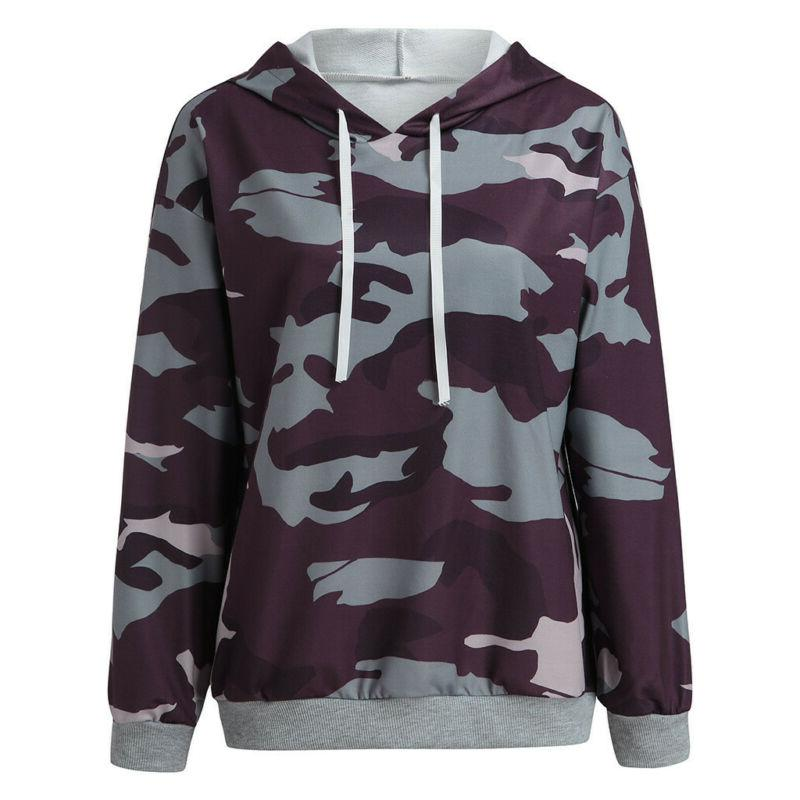 Women's Hoodie Sweater Pullover Coat
