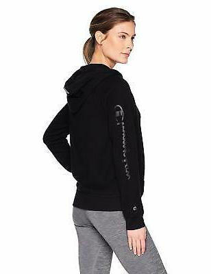 Champion Women's French Terry Hood -