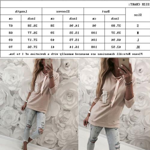 Women's Frenchterry Tops