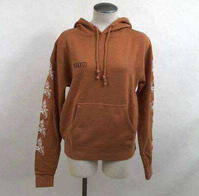 Obey Scorpion Rose Cowhide Size S