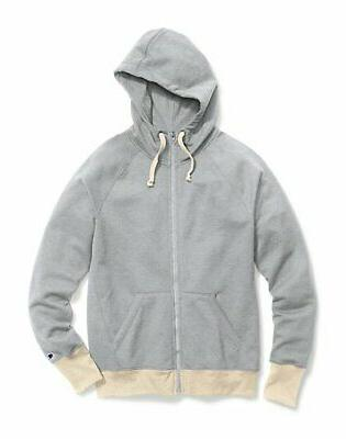 Champion Plus Powerblend Full Zip Scuba hood