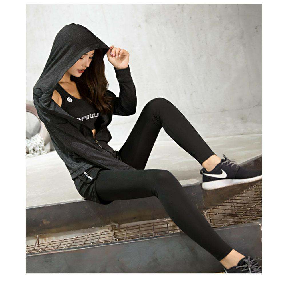 Womens Fitness Athletic Workout Sport GYM Jumpsuit