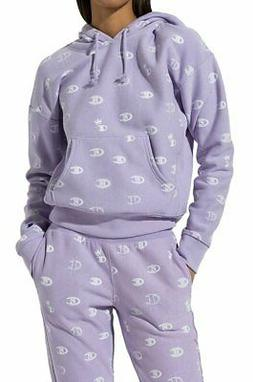Champion Life Women's Reverse Weave All Over Print Hoodie