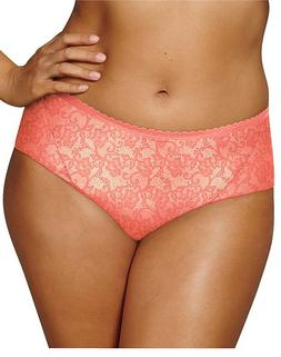 Playtex Love My Curves Incredibly Smooth Cheeky Hipster PSCH
