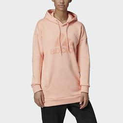 adidas Must Haves Badge of Sport Logo Hoodie Women's