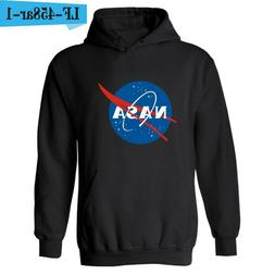 nasa hoodie pullover sweaters men and women