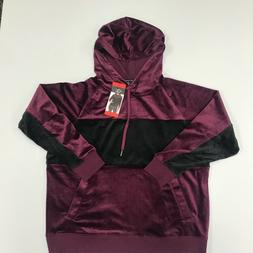 NEW Champion Elite Women's Velour Hoodies Variety Color and