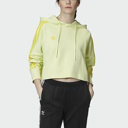 originals cropped hoodie women s