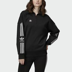 adidas Originals Half-Zip Sweatshirt Women's