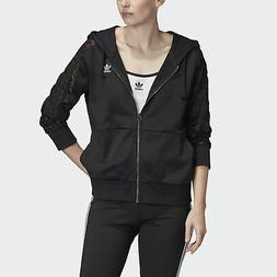adidas Originals Lace Hoodie Women's