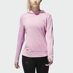 adidas Own the Run Hoodie Women's