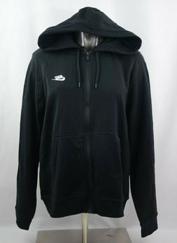Nike Sportswear Full Zip Fleece Hoodie Women Size XS-XL New