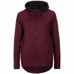Nike Sportswear Tech Fleece Hoodie Women's Sweatshirt 806329