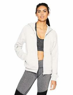 NIKE Sportswear Women's Full Zip Fleece Hoodie - Choose SZ/C