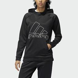 adidas Team Issue Badge of Sport Hoodie Women's