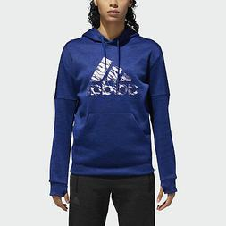 adidas Team Issue Camouflage Badge of Sport Hoodie Women's