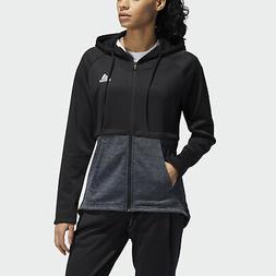 adidas Team Issue Hoodie Women's
