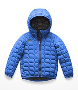 The North Face Todd Thermoball Hoodie - Turkish Sea - 4T