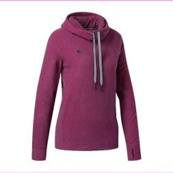 Adidas Woman's Pullover Style Hoodie S Reamag - A-7.13-FZ3